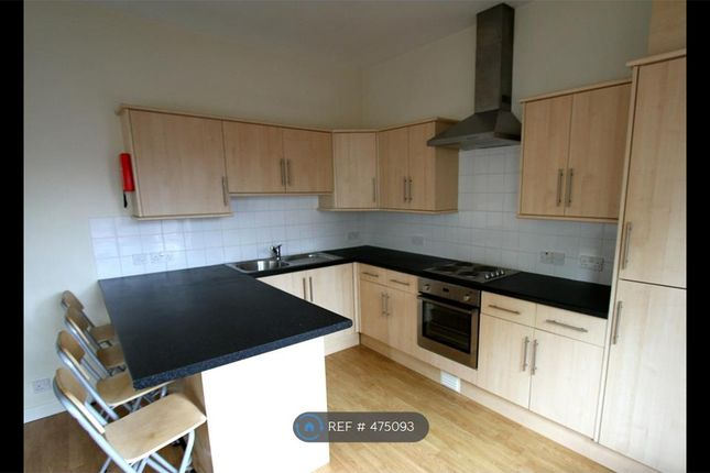 Thumbnail Flat to rent in Avenue Road, Southampton