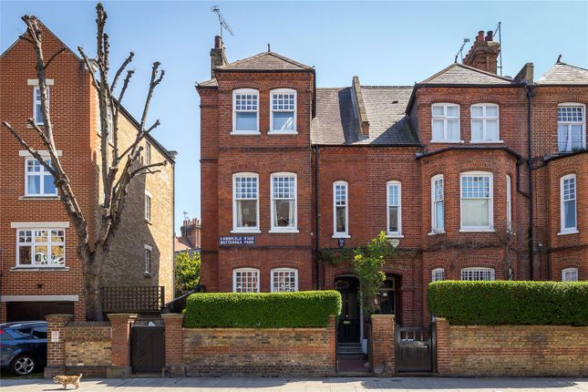 Thumbnail Property for sale in Cambridge Road, London