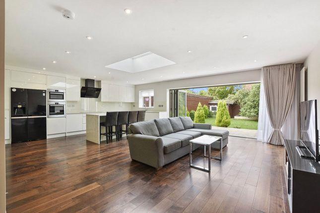 Thumbnail Semi-detached house to rent in Chamberlayne Road, Kensal Rise, London