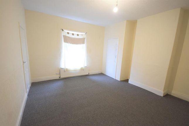 Master Bedroom of Twelfth Street, Horden, County Durham SR8