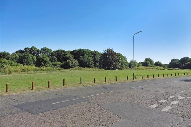 Thumbnail Land for sale in Newmarket Way, Hornchurch, Essex