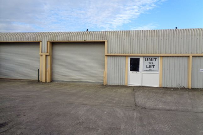 Thumbnail Light industrial to let in Martock Business Park, Great Western Road, Martock, Somerset