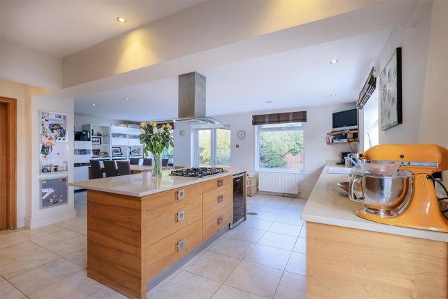 Thumbnail Detached house to rent in Grosvenor Bridge Road, Bath