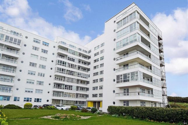 Thumbnail Flat for sale in Marine Drive, Brighton, East Sussex