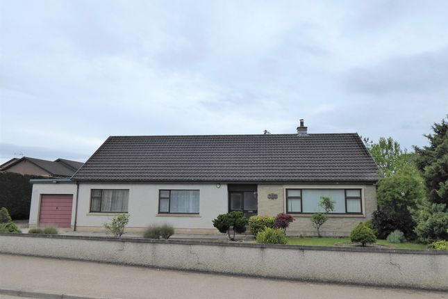 Thumbnail Detached house for sale in Covesea Road, Elgin