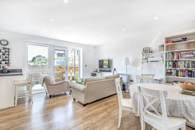 Thumbnail Flat for sale in Ash House Acer Grove, Woking