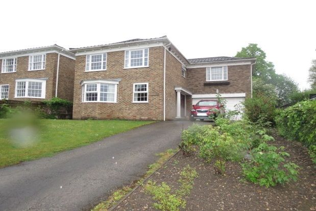 Thumbnail Detached house to rent in Swainsea Lane, Pickering