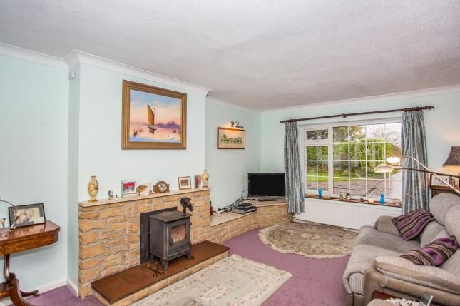 Lounge of Ropes Hill, Horning, Norwich NR12