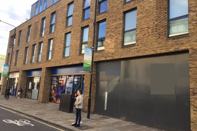 Thumbnail Retail premises to let in Creek Road, Greenwich