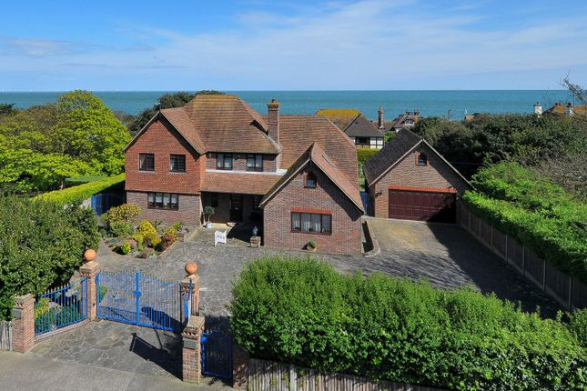 Thumbnail Property for sale in North Foreland Road, Broadstairs