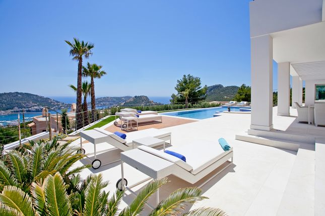 Villa for sale in Port Andratx, Mallorca, Balearic Islands