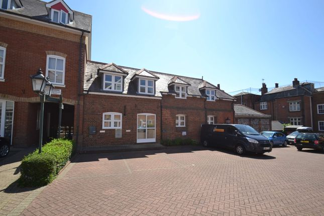Thumbnail Office to let in 5/5A Charlecote Mews, Winchester
