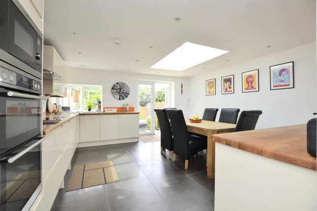 Thumbnail Terraced house for sale in Locksbrook Road, Bath, Somerset