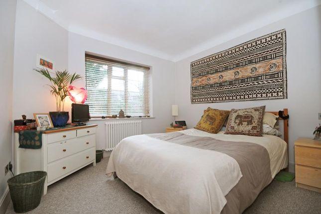 Thumbnail Flat to rent in Argyle Road, London
