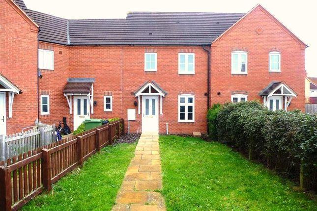 Thumbnail Property to rent in Turnstile Walk, Trowbridge