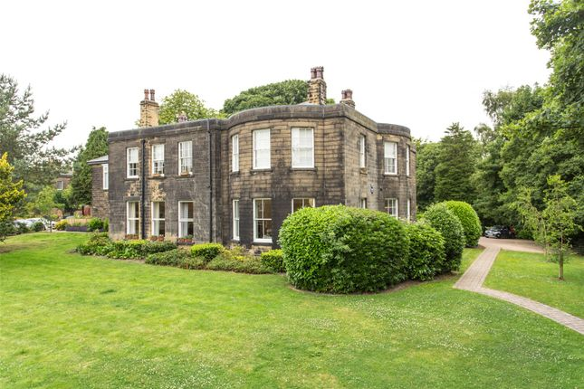 Thumbnail Flat for sale in The Grove, Roundhay, Leeds, West Yorkshire