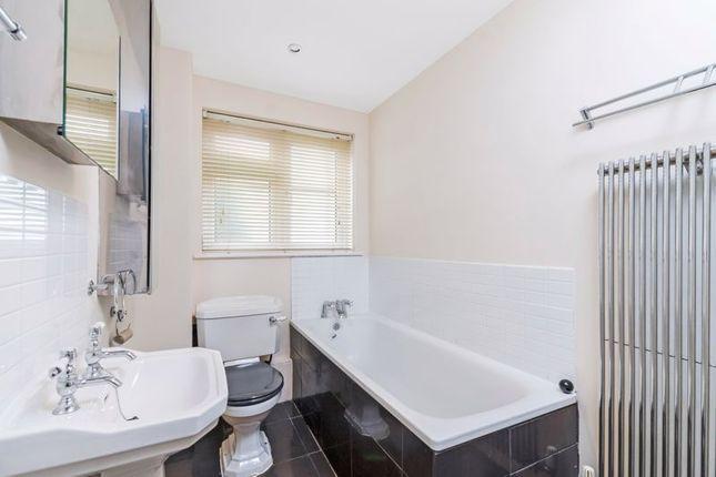 Bathroom of Langdon Shaw, Sidcup DA14
