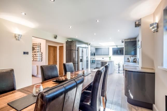 Breakfast Area of Cryselco Close, Kempston, Bedford, Bedfordshire MK42