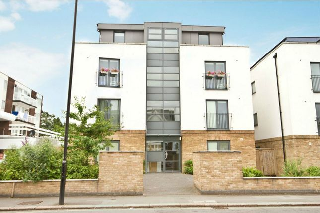 Thumbnail Detached house for sale in Gunnersbury Lane, London