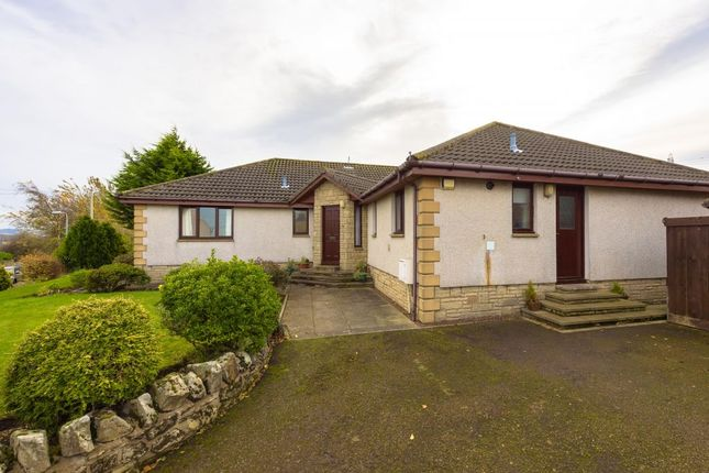 Thumbnail Detached bungalow for sale in The Stables, Bellyford Road, Elphinstone