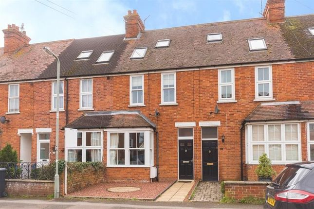 Thumbnail Terraced house for sale in Swinburne Road, Abingdon