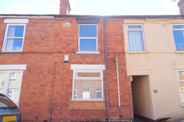 Thumbnail Shared accommodation to rent in Spital Street, Lincoln