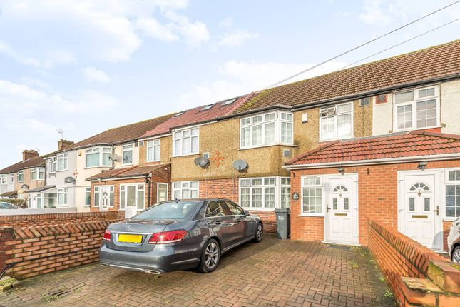 4 bed terraced house for sale in Waye Avenue, Cranford