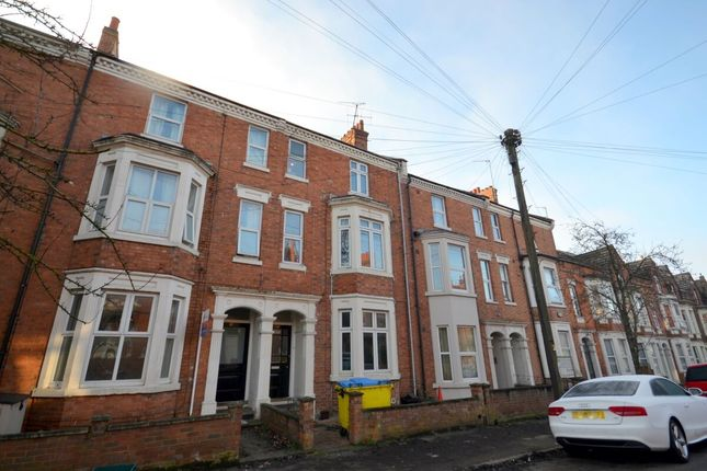Thumbnail Terraced house for sale in St. Michaels Avenue, Abington, Northampton