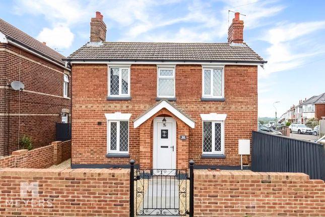 Cottage for sale in Malvern Road, Moordown