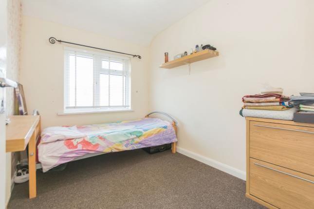 Bedroom Four of Langstone Road, Birmingham, West Midlands B14