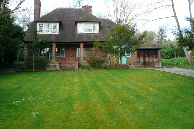 Thumbnail Land for sale in Hillside Road, Pinner