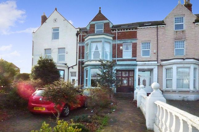Thumbnail Town house for sale in Salisbury Place, South Shields