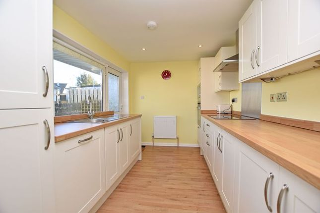 Kitchen of Keast Close, Indian Queens, St. Columb TR9
