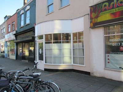 Thumbnail Retail premises for sale in Hotwell Road, Bristol, City Of Bristol