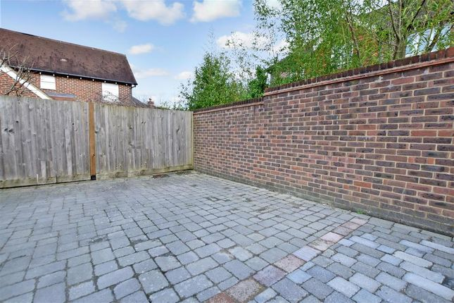 Driveway/Parking of Mcarthur Drive, Kings Hill, West Malling, Kent ME19
