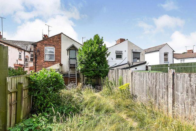 1 bed flat for sale in George Road, Erdington, Birmingham B23