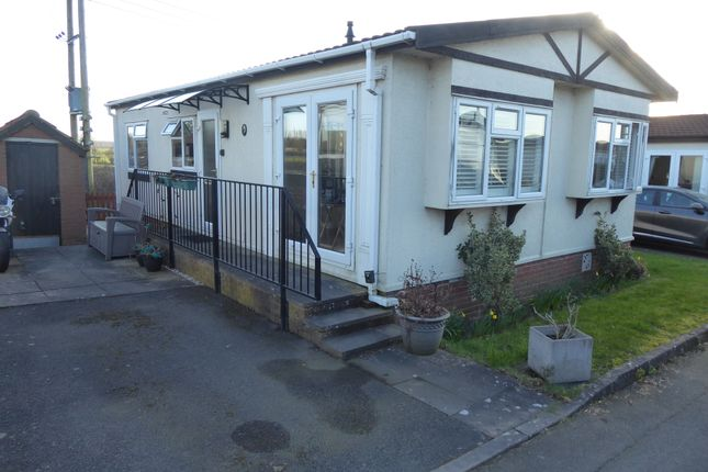 Thumbnail Mobile/park home for sale in Avon View Park, Oxford Road, Ryton On Dunsmore, Coventry, Warwickshire