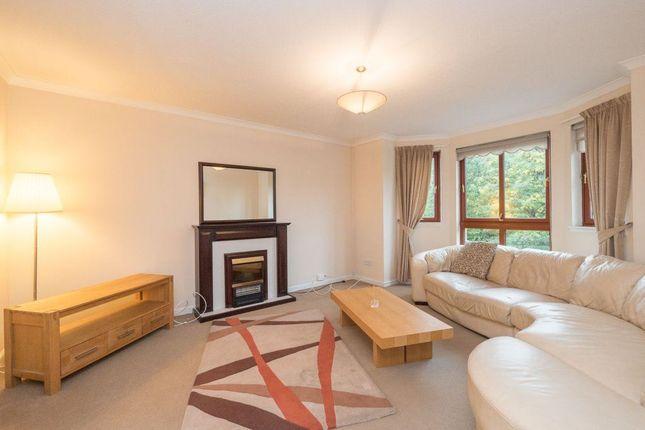 Thumbnail Flat to rent in South Groathill Avenue, Edinburgh
