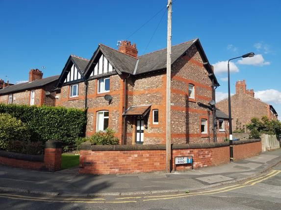 Thumbnail Property for sale in Moss Lane, Hale, Altrincham, Greater Manchester