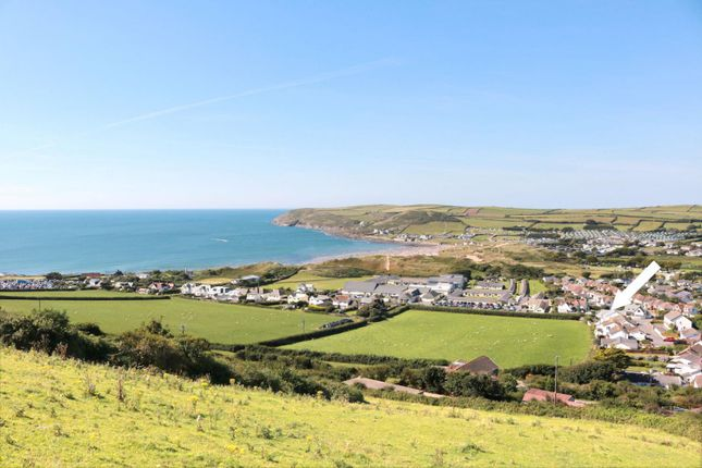 Thumbnail Detached house for sale in Langs Field, Croyde, Braunton