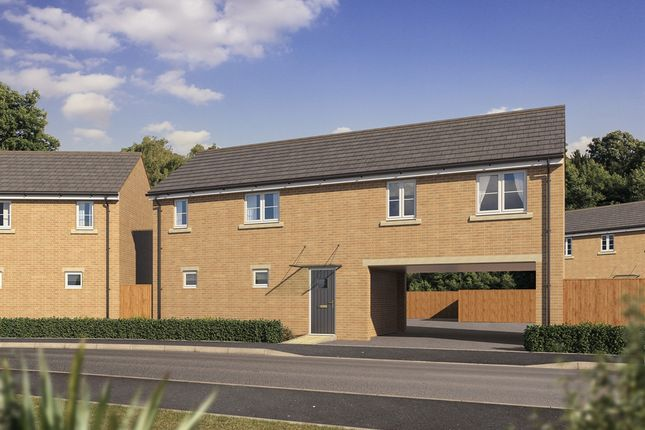 "2 bedroom property for sale in ""Coach House"" at Clarks Close, Yeovil"