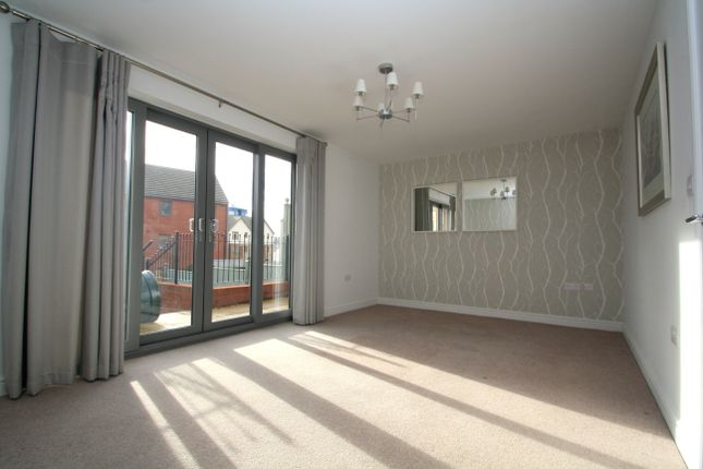 Thumbnail End terrace house to rent in Phelps Road, Devonport, Plymouth