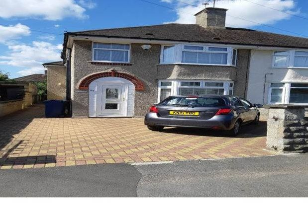 1 bed flat to rent in Marston, Oxford OX3