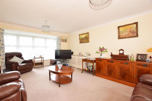Lounge of Abbotts Close, Rochester, Kent ME1