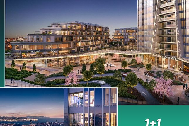 Thumbnail Apartment for sale in Ihome85Oneplusone, Şişli, Istanbul, Marmara, Turkey