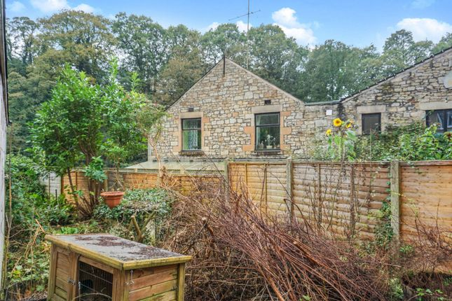 Rear Garden of Goosefoot Close, Preston PR5