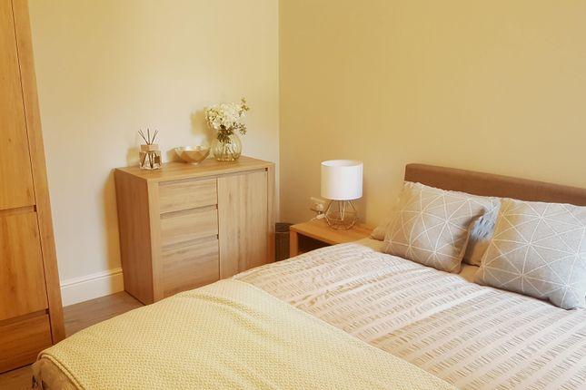 Thumbnail Property to rent in Whites Road, Southampton