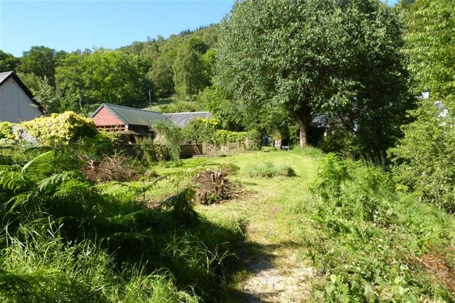 Thumbnail Land for sale in Dalguise, Dunkeld