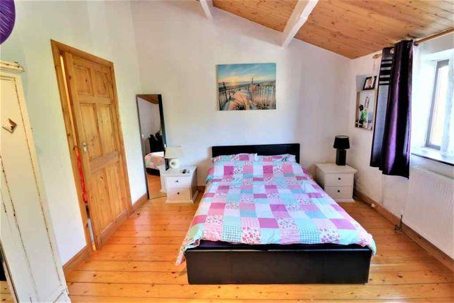 Master Bedroom of Todmorden Road, Bacup OL13