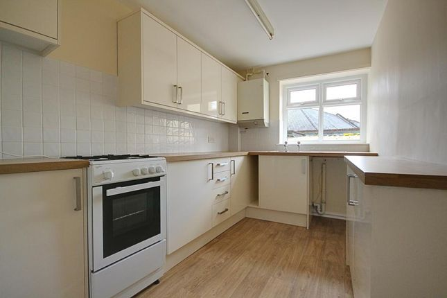 Thumbnail Flat to rent in Castlegate, Knaresborough